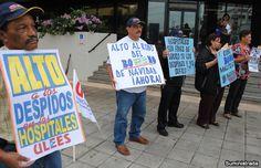 Denuncian despidos injustificados de enfermeras en Jayuya