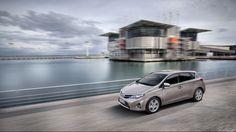 Toyota Auris - 2013 www.toyota.pt  #car #carros #portugal #toyota #2013 #auris #design #hybrid #oceanario #lisboa Toyota Auris, Car Posters, Poster Poster, Diesel, Cars, Vehicles, Mousepad, Portugal, Lisbon