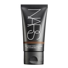Shop NARS's Pure Radiant Tinted Moisturizer Broad Spectrum SPF 30 at Sephora. A lightweight, natural-looking tinted moisturizer. Nars Cosmetics, Cc Cream, Nars Tinted Moisturiser, Maybelline, Smoky Eyes, Protector Solar, Bobbi Brown, Natural Glow, Natural Skin