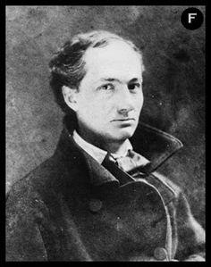 Charles Baudelaire est un poète français. Né à Paris le 9 avril 1821, il meurt dans la même ville le 31 août 1867.