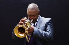 Hugh Masekela - legendary South African jazz musician. Standard Bank Joy of Jazz takes place at the Sandton Convention Centre from September 25 to 27. #VisitGauteng http://www.gauteng.net/blog/entry/the_standard_bank_joy_of_jazz_a_retrospective