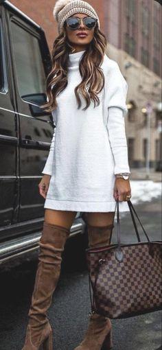 Cute Fall Outfits, Winter Fashion Outfits, Fall Winter Outfits, Classy Outfits, Look Fashion, Autumn Winter Fashion, Stylish Outfits, Spring Outfits, Trendy Fashion