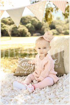 Beautiful Chloe - 10 months <3