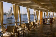 Luxury #Nile #Steamer Cruise Ships Holiday in #Egypt