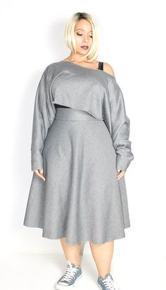 You Oughta Know: A Conversation Piece by S. Benson http://thecurvyfashionista.com/2017/01/a-conversation-piece-s-benson/   With today's You Oughta Know Series, we shine the light on plus size designer,  A Conversation Piece by S.Benson and a few faves from her collection! Take a peek at what this SCAD graduate has fashioned for our curves!