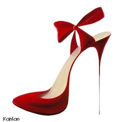 51cbbc0ced53e 68 meilleures images du tableau CHAUSSURES...   High shoes, Shoe ...