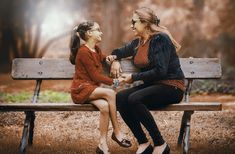 Rapporto madre e figlia--- Relationship between mother and daughter Mother Knows Best, Affirmations For Women, Raising Daughters, Raising Kids, Burn Out, Crescendo, Womens Fashion Stores, Fashion Women, Being A Mom