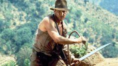 La galardonada saga de Indiana Jones llega a #Netflix para toda América Latina   La premiada saga de Indiana Jones llega a Netflix el 30 de Septiembre  La plataforma de streaming albergará de forma exclusiva las cuatro películas: Indiana Jones y los cazadores del arca perdida (Indiana Jones and The Raiders of the Lost Ark) de 1981 Indiana Jones y el templo de la perdición (Indiana Jones and The Temple of Doom) de 1984 Indiana Jones y la última cruzada (Indiana Jones and the Last Crusade) de…