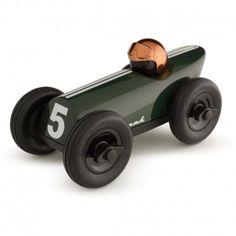 Buck Burn racerbil - Playforever