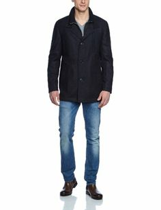 Benvenuto Herren Langmantel Regular Fit: http://www.king-of-shopping.com/guenstig/benvenuto-herren-langmantel-regular-fit-4/