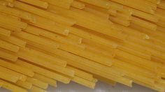 Whole Grain Pasta May Not Hold Many Real Health Benefits (if it's dried -- the flour needs to be freshly ground)