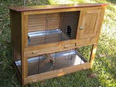 Image result for jaulas para conejos
