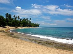 Steps Beach - Rincon, Puerto Rico @Taurie Clemons Hill @Carly (Wood) South