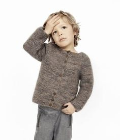 Amimono Knit Collection 2010: to make..for him
