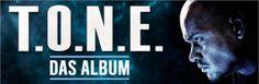 "Heute ist das Album rausgekommen, morgen gibt's die Release Party - TONE (offiziell) mit ""T.O.N.E.""!!  http://www.runffm.com/2013/08/tone-t-o-n-e-album-snippet-release-party/  #tone #hiphop #rap #frankfurt"