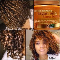 OGX Curl Enhancing Yogurt 17 Amazing Products That Actually Worked For These People With Curly Hair Natural Hair Treatments, Skin Treatments, Curly Hair Treatment, Curly Hair Styles, Natural Hair Styles, Products For Curly Hair, 3b Curly Hair, Hair Boost, Pelo Natural