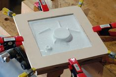 Vacuum Forming for Free