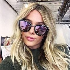 This texture though. Serious summer hair vibes. Get your hair prepared for the warmer months here: www.hellohair.com.au ☀️ #ohhellohaircrush #hairgoals #maneenvy #manegoals #summerhairenvy #imagesourceunknown