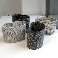 Lut Laleman #ceramics #pottery