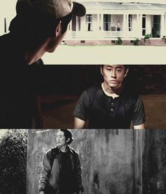 glenn rhee | via Tumblr