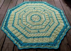 Ravelry: Life of Change pattern by Frank O'Randle