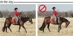 Get Longer Strides | Horse&Rider