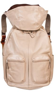 T.Lipop Beetle Hybrid Backpack $487.88