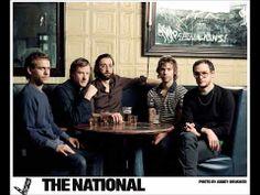 The National - Graceless - YouTube