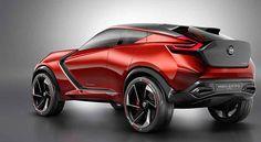 Nissan Gripz, concept car radical en el Auto Show Frankfurt 2015 - http://autoproyecto.com/2015/09/nissan-gripz-concept-car-radical-auto-show-frankfurt-2015.html?utm_source=PN&utm_medium=Pinterest+AP&utm_campaign=SNAP