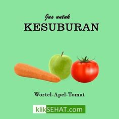 Untuk kesuburan For fertility Healthy Juice Drinks, Healthy Juice Recipes, Healthy Juices, Healthy Fruits, Healthy Tips, Juicing For Health, Health And Nutrition, Health And Wellness, Health Fitness