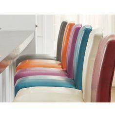 brianne teal u0026or grey bar stool