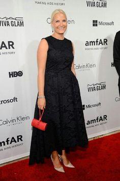 Royal Women in Gowns - Modern Royals Crown Princess Mette Marit