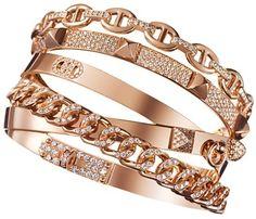 Hermes Alchimie Bracelet