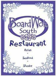 Boardwok South: Waves NC