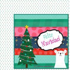 Cada uno le proporciona un significado a la Navidad. No es obligatorio querer cantar, poner árbol, sentirse feliz... Hay que respetar el significado diferente que tiene para cada uno. ¿No crees? #psicologia #frases #navidad