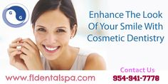 http://www.fldentalspa.com/cosmetic-dentistry/ - Are you looking for an advance cosmetic dentistry treatment? Welcome to Fldentalspa.We have devoted our patient to providing dental services of the highest quality.To know more call us - 9549417778 or visit our website.