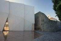 Nikola Basic / Church, Sibenik - domagojblazevic Croatia, Construction, Interiors, Gym, Traditional, Architecture, Stone, Sports, Building