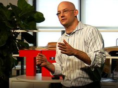 Clay Shirky: Why SOPA is a bad idea http://www.ted.com/talks/defend_our_freedom_to_share_or_why_sopa_is_a_bad_idea.html