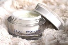 Dry skin? Try Obagi Hydrate Luxe. It feels like butter and doesn't leave you greasy!