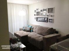 Apartamento da leitora: Mara Isa - Comprando meu APê!