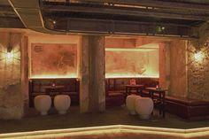 Tonteria, 2012 (London) D Two Design