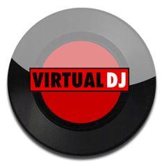 Virtual DJ PRO 8 + PlugIns + Crack