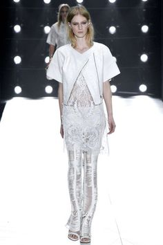 That Fashion Chick: Roberto Cavalli Spring 2013 {Men } + Watch This!!
