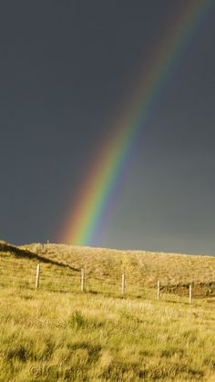 Gold at the end of the Rainbow Northern Lights, Rainbow, Nature, Gold, Photography, Travel, Outdoor, Rain Bow, Outdoors