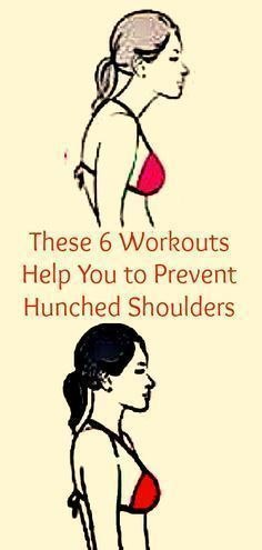 You have a great body but a bad posture and rounded shoulders which can portrait a totally different picture of you. Your tummy may look fat and you will look shorter than your actual height. You m…