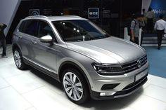 VW India confirms compact sedan, all-new Tiguan, Passat GTE for Auto Expo 2016 – IAB Report
