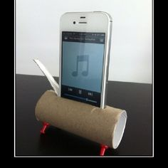 Easy and affordable speakers for your iPod or music devices