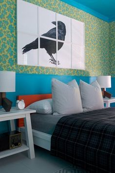 """The """"Never Bore a Guest Again"""" Guestroom Makeover — Makeovers: Decorating Project"""