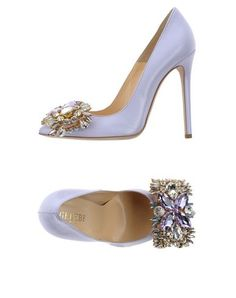 GEDEBE Pump. #gedebe #shoes #pump