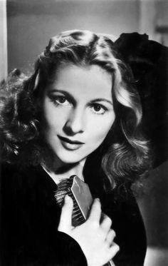 Joan de Beauvoir de Havilland (October 22, 1917 – December 15, 2013), known professionally as Joan Fontaine. In 1941, she received an Academy Award nomination for Best Actress for her role in Rebecca, directed by Alfred Hitchcock. The following year, she won the Academy Award for Best Actress for Hitchcock's Suspicion (1941), making Fontaine the only actor to ever win an Academy Award in a film directed by Hitchcock.